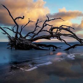 Drifting Tides on Jekyll Island by Debra and Dave Vanderlaan