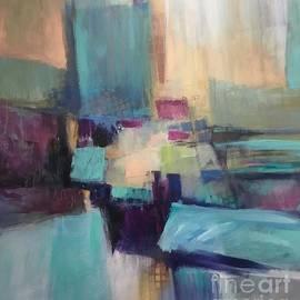 Dusk by Lorraine Danzo