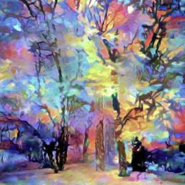 Dusk's Last Light by Susan Maxwell Schmidt