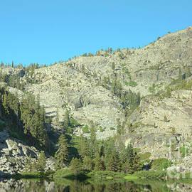 Eagle Lake, Desolation Wilderness, California, U.S.A. by PROMedias Obray