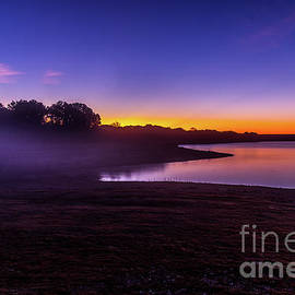 Early In The Morning by Bob Marquis