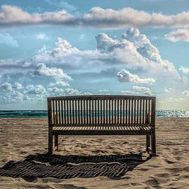 Early Morning Meditation by Debra and Dave Vanderlaan