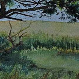 Eastern Ontario Landscape by Lise PICHE