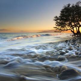 Ebb and Flow by Mike  Dawson