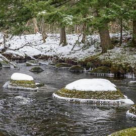 Edge of Freezing V by Alana Ranney