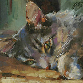 Edge of Nap by Susan Blackwood