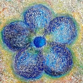 Efflorescence  by Tanuja Rangarao