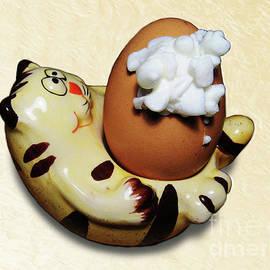 Egg For My Breakfast by Galina Lavrova