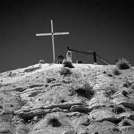 El Santuario De Chimayo New Mexico by Yuri Lev