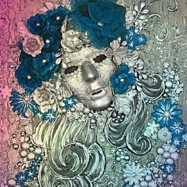 Elaborate Facade. by Trudee Hunter