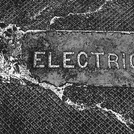 Electric by Caitlyn Grasso