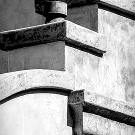Elegant Edifice ... by Judy Foote-Belleci