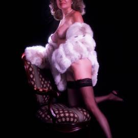 Elegant Seduction 4 by Shelby