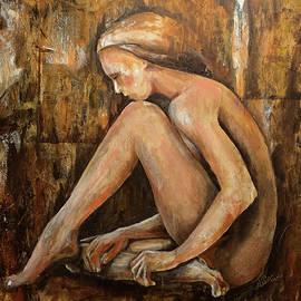 Elegy by Alan Lakin