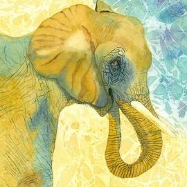Elephant  by Susie Newman