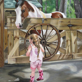 Eliana Grace by Phyllis Beiser