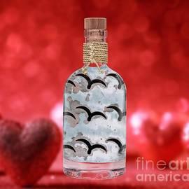 Elixir Red by Alexandra Vusir