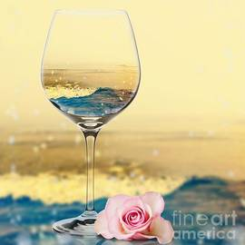 Elixir Rose  by Alexandra Vusir