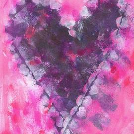 Embracing love by Karen Kaspar