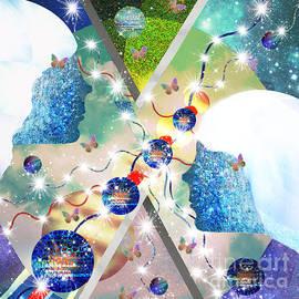 Emergence by Diamante Lavendar