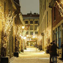 Enchanted Christmas by Linda