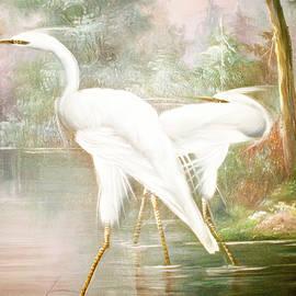 Enchanted Lagoon by Susan Hope Finley