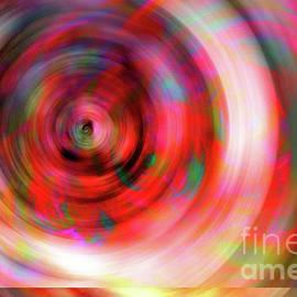 Encircled by Katherine Erickson