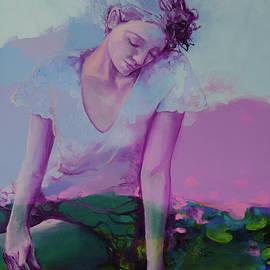 Endless Nostalgy by Dorina Costras
