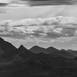 Endless Peaks by Hugh Warren