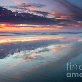 Endless Sunset by Mike Dawson