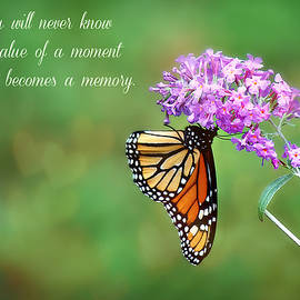 Enjoy the Moments by Marilyn DeBlock