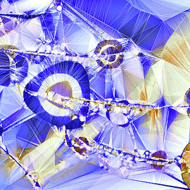 Entanglement by Susan Maxwell Schmidt