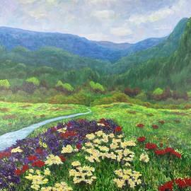 Enticing by Annette Laurel Batchelor