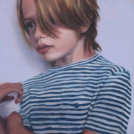 Epic Boy by Shanon Playford