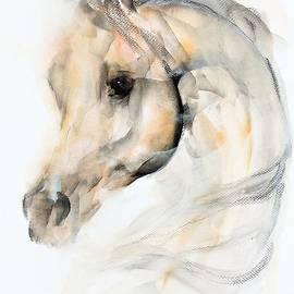 Equus 8 by Janette Lockett