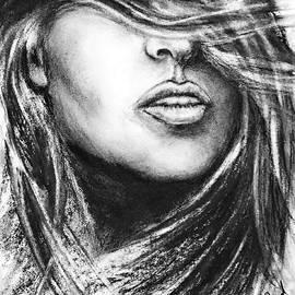 Erotic Lips by Walter Israel