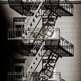 Escape by Dave Bowman