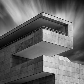 Escheresque by Dave Bowman