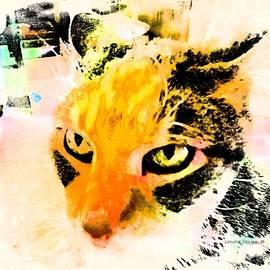 Essence of Cat by Lenore Senior