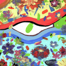 Eye of Colors