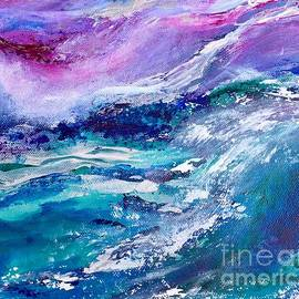 Eye of the Storm  by Angela Haig-Harrison