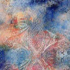 Faded Dreams by Grace Iradian