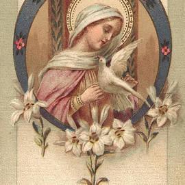 Faithful Virgin, Pray for Us by Classic Catholic