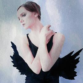 Fallen Angel by Susan Maxwell Schmidt