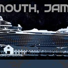 Falmouth Silver Nights 7 by Aldane Wynter
