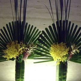 FanTastic Floral Arrangements by Barbie Corbett-Newmin
