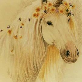Fantasy by Barbara Keith