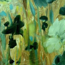 Fantasy Garden by Nancy Kane Chapman