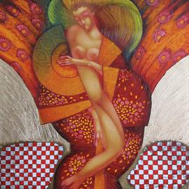 Fantasy by Stefan Georgiev