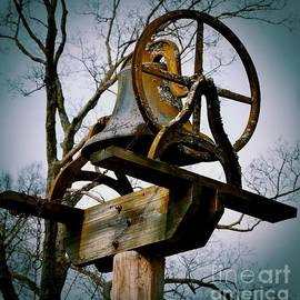 Farm Bell by Gayle Deel